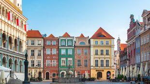 Mieszkanie dla studenta - gdzie zamieszkać w Poznaniu?