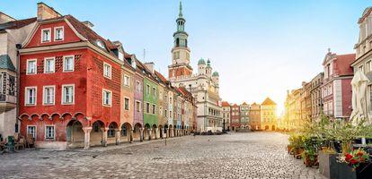 Co przyszły mieszkaniec powinien wiedzieć o poznańskiej dzielnicy Stare Miasto? Poniżej kilka przydatnych informacji!