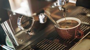 Ekspres do kawy – rodzaje i schemat działania