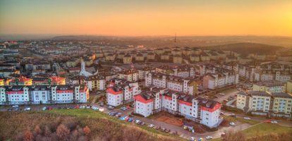 Co musisz wiedzieć o gdańskiej dzielnicy Ujeścisko-Łostowice? Sprawdź kompleksowy przewodnik na GetHome.pl