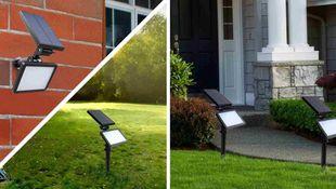 Lampy solarne - wszystko co musisz o nich wiedzieć