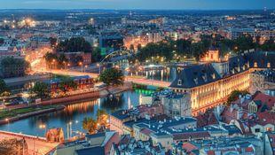 Mieszkanie dla studenta - gdzie zamieszkać we Wrocławiu?