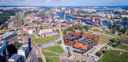 Jak się mieszka i  i co warto wiedzieć na temat gdańskiej dzielnicy Młyniska? Sprawdź na GetHome.pl
