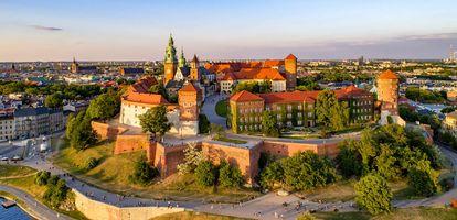 Co przyszły mieszkaniec powinien wiedzieć o krakowskim Starym Mieście? Poniżej kilka przydatnych informacji!
