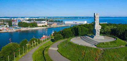 Co musisz wiedzieć o gdańskiej dzielnicy Przeróbka? Sprawdź  kompleksowy przewodnik na GetHome.pl