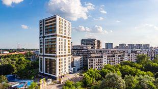 Horyzont Praga - nowoczesna inwestycja na Pradze