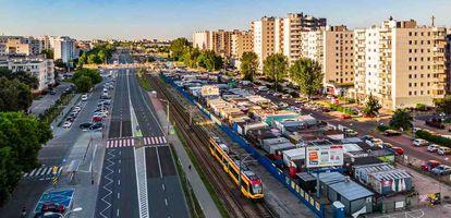 Zastanawiasz się, jakie są ceny mieszkań w warszawskich dzielnicach? Sprawdź na GetHome.pl.