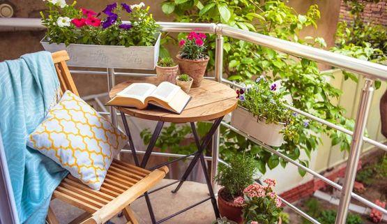 Balkon – jak urządzić?