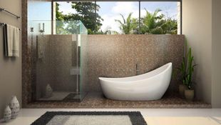 Łazienka – podstawowe zasady aranżacji