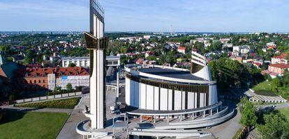 Co przyszły mieszkaniec powinien wiedzieć o krakowskiej dzielnicy Łagiewniki-Borek Fałęcki? Poniżej kilka przydatnych informacji!