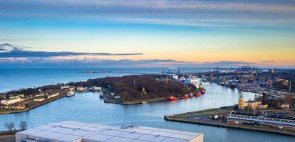 Co musisz wiedzieć o gdańskiej dzielnicy Nowy Port? Sprawdź kompleksowy przewodnik na GetHome.pl
