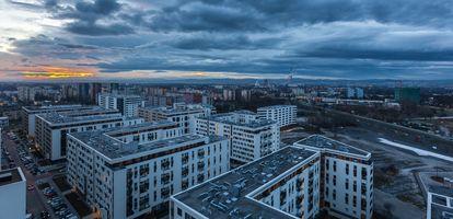 Co przyszły mieszkaniec powinien wiedzieć o krakowskiej dzielnicy Czyżyny? Poniżej kilka przydatnych informacji!