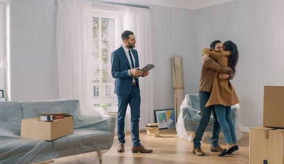 Pośrednik nieruchomości – dlaczego warto go zatrudnić?