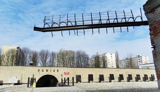 Muranów Warszawa - historyczne serce stolicy