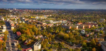 Co musisz wiedzieć o gdańskiej dzielnicy Orunia Górna-Gdańsk Południe? Sprawdż na GetHome.pl