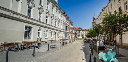 Jakie atrakcje oferuje mieszkańcom i turystom gdański Wrzeszcz Dolny? Sprawdź przewodnik po dzielnicy na GetHome.pl
