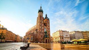 Mieszkanie dla studenta - gdzie zamieszkać w Krakowie?