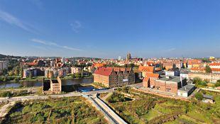 Mieszkanie dla studenta w Gdańsku - gdzie zamieszkać?