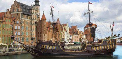 Co warto wiedzieć na temat gdańskiego Śródmieścia? Sprawdź kompleksowy przewodnik na GetHome.pl