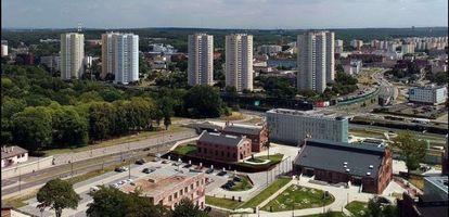 Co ma do zaoferowania mieszkańcom katowicka dzielnica Szopienice-Burowiec? Sprawdź na GetHome.pl