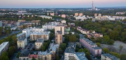 Co przyszły mieszkaniec powinien wiedzieć o krakowskiej dzielnicy Grzegórzki? Poniżej kilka przydatnych informacji!