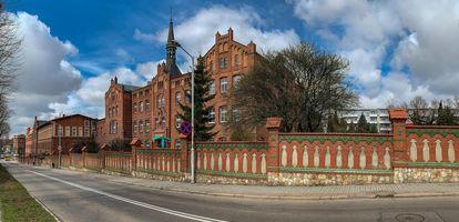 Jak się mieszka i co warto zobaczyć w katowickiej dzielnicy Bogucice? Sprawdzisz na GetHome.pl