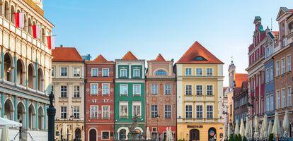 Która poznańska dzielnica będzie odpowiednia dla studenta PP, UAM, UM, UE? Sprawdź na GetHome.pl
