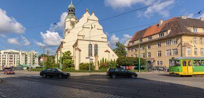 Co przyszły mieszkaniec powinien wiedzieć o poznańskiej dzielnicy Wilda? Poniżej kilka przydatnych informacji!