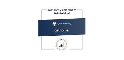 GetHome.pl nowym członkiem Związku Pracodawców Branży Internetowej IAB Polska. Sprawdź, co to oznacza.