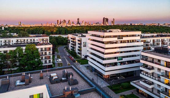 Żoliborz Artystyczny - niezwykłe osiedle Warszawy