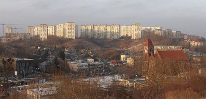 Co musisz wiedzieć o gdańskiej dzielnicy Suchanino? Sprawdź kompleksowy przewodnik na GetHome.pl