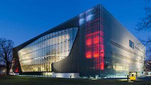 Top 13 nowoczesnych budynków w Polsce