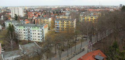 Jak się mieszka i co warto wiedzieć na temat gdańskiej dzielnicy VII Dwór? Sprawdź na GetHome.pl