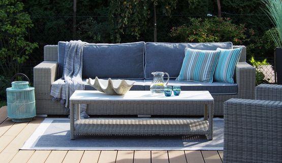 Wybieramy meble ogrodowe - jak kupić najlepsze?