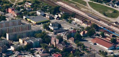 Co oferuje mieszkańcom Chylonia? Jak się mieszka w jednej z najbardziej znanych gdyńskich dzielnic? Sprawdź na GetHome.pl