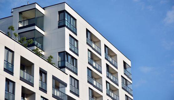 Apartamenty Zdrowie - czym się charakteryzują?