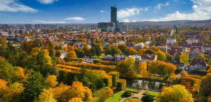 Czym charakteryzuje się i dlaczego warto zamieszkać w gdańskiej dzielnicy Oliwa? Sprawdź na GetHome.