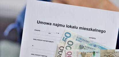 Umowa najmu to najważniejszy dokument regulujący najem mieszkania. Co powinna zawierać? Sprawdź na GetHome.pl