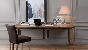 Home office - jak urządzić domowy gabinet?