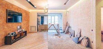 Jak przeprowadzić remont mieszkania? Na co zwrócić szczególną uwagę? Zapoznaj się z krótkim poradnikiem na GetHome.pl