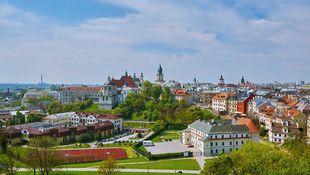 Bronowice Lublin - czym zachwyca dzielnica?