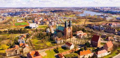 Co przyszły mieszkaniec powinien wiedzieć o poznańskiej dzielnicy Nowe Miasto? Poniżej kilka przydatnych informacji!