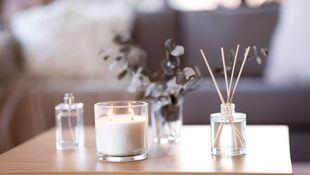 Jak wybrać zapach do domu?