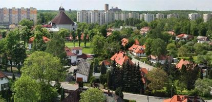 Jak się mieszka i co warto wiedzieć na temat katowickiej dzielnicy Giszowiec? Sprawdź na GetHome.pl