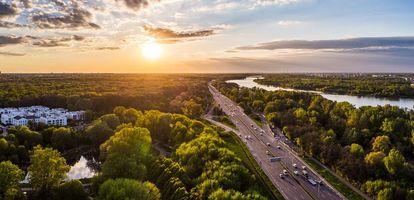 Co mają do zaoferowania mieszkańcom warszawskie Bielany? Sprawdź kompleksowy przewodnik po dzielnicy na GetHome.pl