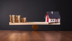 Czy mieszkania są droższe niż 10 lat temu?