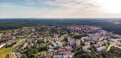 Jak się mieszka na Karwinach - jednej z najmłodszych gdyńskich dzielnic? Sprawdź na GetHome.pl.
