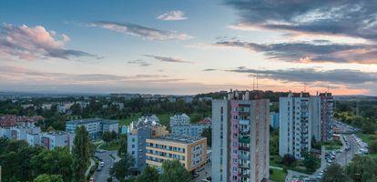 Co przyszły mieszkaniec powinien wiedzieć o krakowskiej dzielnicy Bieńczyce? Poniżej kilka przydatnych informacji!