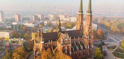Praga-Północ to warszawska dzielnica, która przyciąga coraz więcej osób. Co warto o niej wiedzieć? Dowiesz się na Gethome!