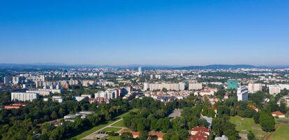 Co przyszły mieszkaniec powinien wiedzieć o krakowskim Prądniku Czerwonym? Poniżej kilka przydatnych informacji!